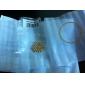 Jouets Aimantés 30Pcs 5mm Jouets Aimantés / Aimant Néodyme Jouets Executive Puzzle Cube DIY Toys Boules magnétiques Doré / Argenté