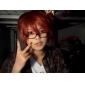 cosplay parykk inspirert av gjenfødt! Enma kozato