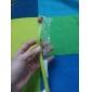 dame conception dendroctone du gazon silicone souple encre noire stylo gel