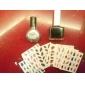 2d vatten överföring fjäder mönster nail art klistermärken dekaler