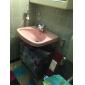 Sprinkle® от Lightinthebox - светодиодный смеситель-водопад для ванной (меняет цвета)