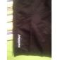 JAGGAD® Cykelshorts Herr Cykel Andningsfunktion / Snabb tork / Reflexremsa / 3D Pad Baggy shorts / Shorts / Vadderade shorts / Underdelar