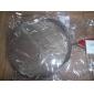 Acier en plastique poignée en acier cuillères à thé huile, 30x16x5cm