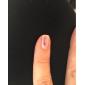 varmt försäljning färgglada vattenöverföring fjäder diy nail art dekaler klistermärken tips