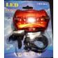Eclairage de Velo , Eclairage ARRIERE de Vélo - 4 ou Plus Mode Lumens AAA x 2 Batterie Cyclisme/Vélo Rouge Vélo Others