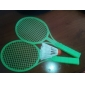 Mini Förälder-barn Badminton & Tennis 2in1 Racket & Ball Set (slumpvis färg)