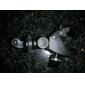 Accessoires pour GoPro Trépied / Vis / FixationPour-Caméra d'action,Gopro Hero 5 / Tous 4pcs In 1 ABS / en alliage d'aluminium