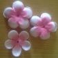 pétales de sakura emulational décoration de table (ensemble de 100 pétales)