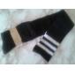 Femei Stripe Cusături Ciorapi