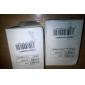 système d'alimentation en circuit fermé adaptateur + AC 100 ~ 240V 50/60Hz entrée en courant continu 12V 1000mA de sortie + la norme européenne
