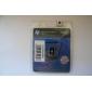 original HP Mini Iron Man v221w 16GB USB 2.0 Flash penna driva