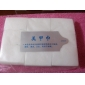 Tampons à ongles mini coton 900pcs ongles (6x4x0.1cm / pièce)