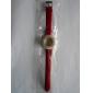 exquis ceinture de diamant de montre de mode de magnifiques femmes