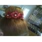 Epingle à Cheveux Casque Mariage/Occasion spéciale/Casual/Outdoor Alliage/Papier Femme/Jeune bouquetièreMariage/Occasion