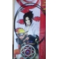 Bijoux Inspiré par Naruto Cosplay Anime Accessoires de Cosplay Colliers Rouge Alliage Masculin