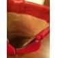 Svart Röd-Stilettklack-Dam-Modestövel-Mocka-Formellt