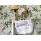 Bionics Design Centerset Bathroom Sink Faucet (Ti-PVD Finish)