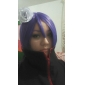 akatsuki konan violet perruque cosplay