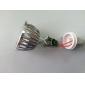 GU5.3 4 W 4 High Power LED 360 LM Warm White/Cool White MR16 Spot Lights DC 12 V