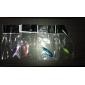 4g cuillères leurres métalliques Fising leurres (4pcs / paquet)
