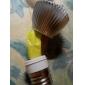 3W E26/E27 Ampoules Globe LED A50 15 SMD 5630 260 lm Blanc Chaud V