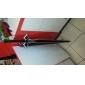 Vapen / Svärd Inspirerad av Sword Art Online Kirito Animé Cosplay Accessoarer Svärd Svart Trä Man