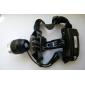 Belysning Pannlampor LED 1800 Lumen 3 Läge Cree XM-L T6 18650 Vattentät Multifunktion Aluminiumlegering
