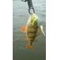 Metal Bait Spinner 14g Floating Fishing Lure