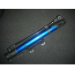 Blue Bike Mini Portable haute pression en alliage d'aluminium de la pompe de basket-ball entre ménages Mountain Air