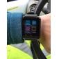 Lunettes & Accessoires - Téléphone intelligent - Montre intelligente - Mode Mains-Libres / Contrôle des Messages / Contrôle de l'Appareil Photo -