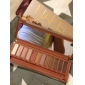 12 färg veck ögonskugga 3in1 matt skimmer&palett glitter ursprungliga färgen med pensel&spegel