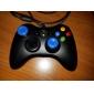 Silikonhölje för Joystick för Xbox 360 Controller (innehåller 2 st)