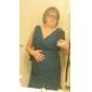 FALGUNI - kjole til Aften i chiffon