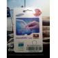 Samsung 8Go Class 6 MicroSD/MicroSDHC/MicroSDXC/TFMax Read Speed24MB/S (MB/S)Max Write Speed11MB/S (MB/S)