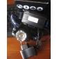 Eclairage Lampes Frontales LED 2000 Lumens 3 Mode Cree XM-L T6 18650 Faisceau Ajustable / Etanche / Contrôle d'angle MultifonctionAlliage
