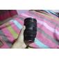 Tazza caffè a forma di obiettivo fotografico, in plastica (350ml)