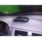 Silica Gel Anti-Slip Car Dashboard halkskydd Magiska Sticky Pad för telefon PDA mp3 / 4