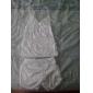 Simplu, dar Hot femei Mesh Lenjerie Pijamale cu Boxer Shorts