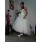 Chaussures Femme - Habillé - Noir / Blanc / Beige - Talon Aiguille - Talons / Bout Arrondi - Talons - Cuir