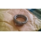 viva kvinnors vintage uttalande strass armband