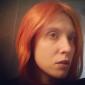 Cosplay Peruker Cosplay Mikoto Misaka Orange Kort Animé Cosplay Peruker 40 CM Värmebeständigt Fiber Kvinna
