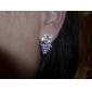 Vilin kvinnors druva örhängen