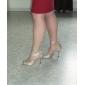 Zapatos de baile Salón de Baile/Danza latina/Salsa - Personalizados - Tacón Personalizado