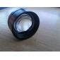 FX SK68 1-Mode CREE XR-E Q5 LED Flashlight (200LM, 1xAA/1x14500, Black)