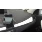 360 ° angle de rotation support de voiture gratuit pour téléphone mobile andriod