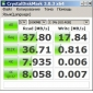 netac® U308 16gb Capless reglaget usb 3.0 flash-enhet