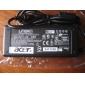 19v 3.42A 65W bärbar strömförsörjning nätadapter laptop laddare för Acer Aspire v5 v3 e1 s3 serien