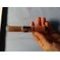1 Concealer/kontur Torr / Fuktig / Skimmrig Flytande Fukt / Vitning / Concealer Ansikte Ivory