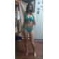 Venus Regina femei Capastru Lace-Up Bikini VQ00133