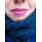 étanche matte liquide crayon de maquillage des lèvres gloss des femmes